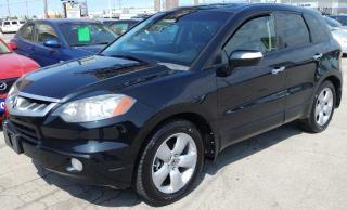Used 2008 Acura RDX for sale in Hamilton, ON