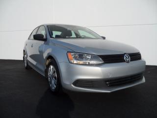 Used 2013 Volkswagen Jetta TRENDLINE + for sale in Dartmouth, NS