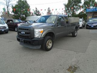 Used 2011 Ford F-250 XL for sale in North York, ON