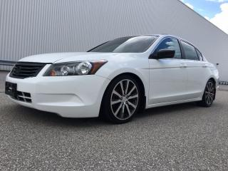 Used 2008 Honda Accord EX - Custom Appearance Pkg for sale in Mississauga, ON