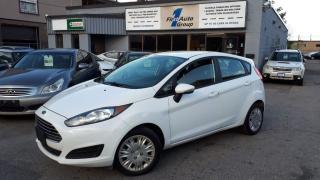 Used 2014 Ford Fiesta SE for sale in Etobicoke, ON