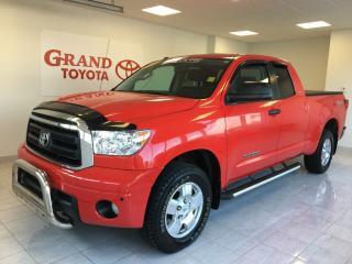 Used 2012 Toyota Tundra SR5 for sale in Grand Falls-windsor, NL