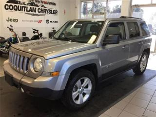 Used 2014 Jeep Patriot SPORT for sale in Coquitlam, BC
