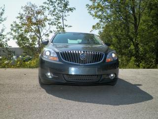 Used 2013 Buick Verano for sale in Owen Sound, ON