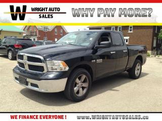 Used 2014 Dodge Ram 1500 SLT|4X4|BLUETOOTH|109,897 KMS for sale in Cambridge, ON