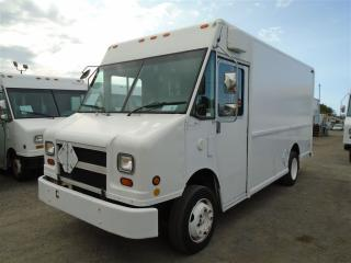 Used 2002 Freightliner MT45 14FT for sale in Mississauga, ON