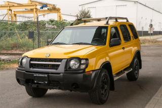 Used 2004 Nissan Xterra XE for sale in Langley, BC