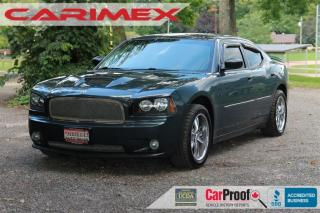 Used 2008 Dodge Charger SXT for sale in Waterloo, ON