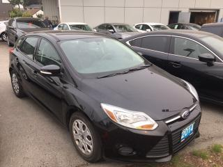 Used 2014 Ford Focus SE for sale in Burnaby, BC