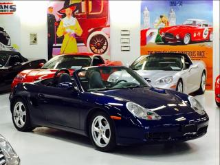 Used 2002 Porsche Boxster - for sale in Paris, ON