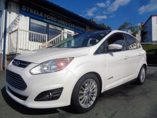 Used 2013 Ford C-MAX SEL for sale in Halifax, NS
