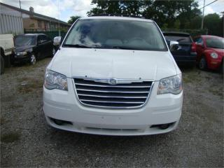 Used 2010 Chrysler Town & Country TOURING for sale in London, ON
