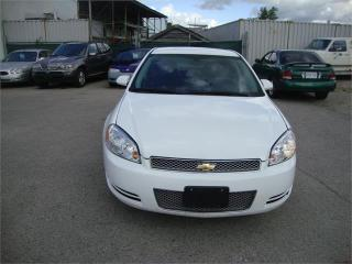 Used 2012 Chevrolet Impala LS for sale in London, ON