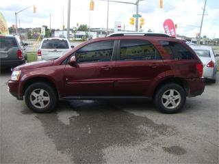 Used 2009 Pontiac Torrent for sale in London, ON
