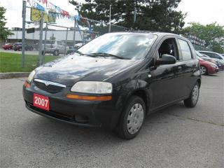 Used 2007 Suzuki Swift + for sale in North York, ON