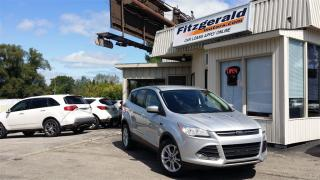 Used 2013 Ford Escape SE - ALLOYS! BLUETOOTH! HEATED SEATS! for sale in Kitchener, ON