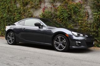 Used 2015 Subaru BRZ Sport-tech for sale in Vancouver, BC