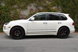 Used 2010 Porsche Cayenne GTS AWD for sale in Vancouver, BC