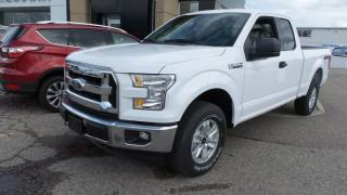 New 2017 Ford F-150 for sale in Stratford, ON