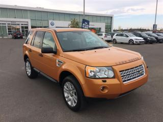 Used 2008 Land Rover LR2 SE for sale in Calgary, AB
