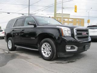 Used 2015 GMC Yukon SLE for sale in Kingston, ON