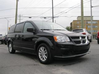 Used 2015 Dodge Grand Caravan SE/SXT for sale in Kingston, ON