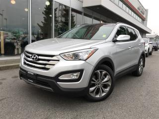 Used 2014 Hyundai Santa Fe Sport 2.0T,Limited,Nav,local,one owner for sale in Surrey, BC