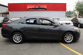 Used 2015 Chevrolet Malibu 4dr Sdn LT w/1LT for sale in Surrey, BC