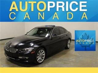 Used 2014 BMW 328d xDrive X-DRIVE TECH PKG NAVIGATION for sale in Mississauga, ON