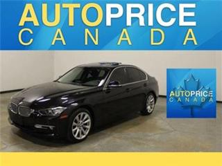Used 2014 BMW 328d xDrive X-DRIVE NAVIGATION XENON for sale in Mississauga, ON