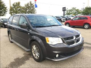 Used 2014 Dodge Grand Caravan 30th Anniversary**FULL STO & GO** for sale in Mississauga, ON