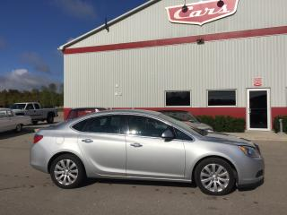 Used 2012 Buick Verano w/1SB for sale in Tillsonburg, ON