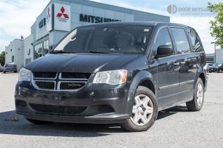 Used 2012 Dodge Grand Caravan CLEAN CARPROOF  | 7 SEATER | SE | for sale in Mississauga, ON