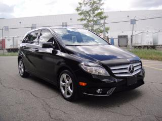 Used 2013 Mercedes-Benz B250 TURBO-LOADED,NO ACCIDENT,1 OWNER,BACK CAM for sale in North York, ON