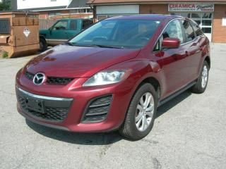 Used 2010 Mazda CX-7 GS for sale in Oshawa, ON