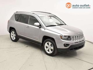 Used 2015 Jeep Compass NORTH 4X4 for sale in Edmonton, AB