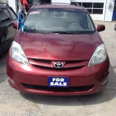 Used 2006 Toyota Sienna LE for sale in Beeton, ON