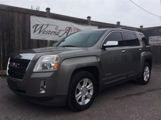 Used 2012 GMC Terrain SLE-2   AWD for sale in Stittsville, ON