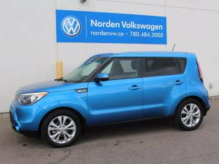 Used 2015 Kia Soul EX for sale in Edmonton, AB