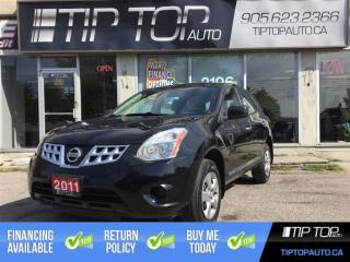 Used 2011 Nissan Rogue S ** Bluetooth, Low Kms, Well Equipped ** for sale in Bowmanville, ON