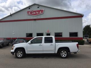 Used 2012 Chevrolet Colorado for sale in Tillsonburg, ON