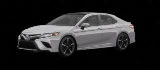 New 2018 Toyota Camry XSE for sale in Renfrew, ON