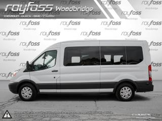 Used 2016 Ford Transit Connect Base for sale in Woodbridge, ON