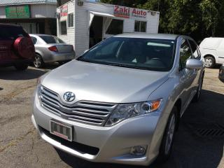 Used 2009 Toyota Venza Safety And E Test is Included The Price for sale in Scarborough, ON