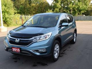 Used 2015 Honda CR-V EX-L 4dr All-wheel Drive for sale in Brantford, ON
