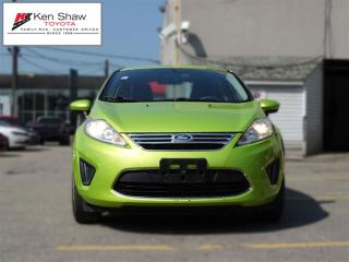 Used 2012 Ford Fiesta SE for sale in Toronto, ON