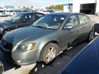Used 2006 Nissan ALTIMA Z for sale in Innisfil, ON