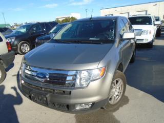 Used 2008 Ford Edge SEL for sale in Innisfil, ON