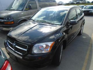 Used 2007 Dodge Caliber SXT for sale in Innisfil, ON