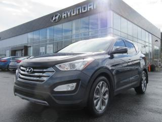 Used 2013 Hyundai Santa Fe SE for sale in Corner Brook, NL